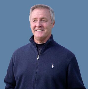 Headshot of Dave